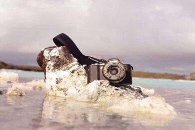Digital Camera Errors
